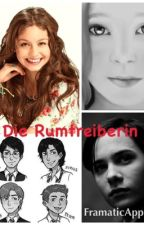 Die Rumtreiberin by VANI4444444444funny