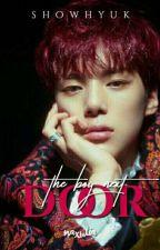 The Boy Next Door » showhyuk by NaXulia