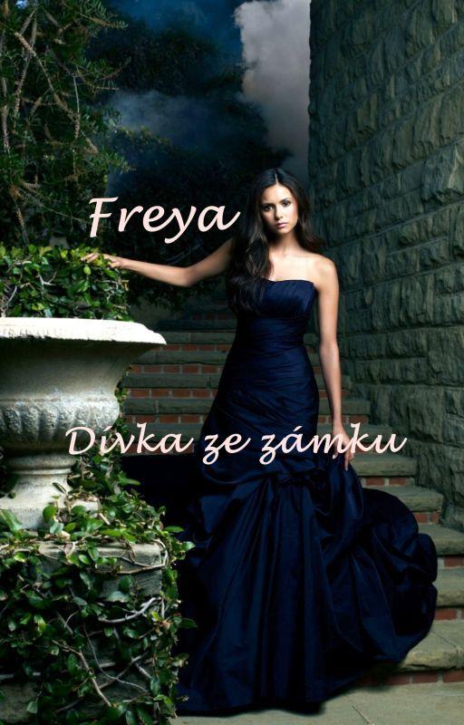 Freya, dívka ze zámku by Martina8122