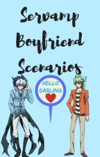 Servamp Boyfriend Scenarios by JaysBishies