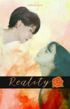 Reality by pakcikbacon