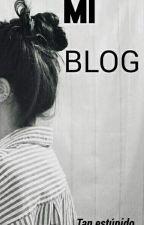 Mi Blog by marijo1438