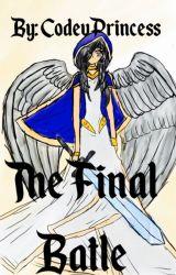 The final battle by codevprincess