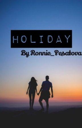 Holiday by Ronnie_Pesatova