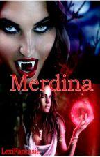 Merdina by LexiHL