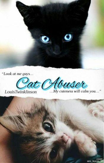 Cat Abuser {Larry Mpreg}