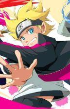 Boruto: Naruto Next Generation by kibatama