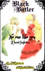 Finny's Sister: No One Like You by girlygamer115