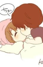 KyuMin World Fanfiction by KyuMin_World_137