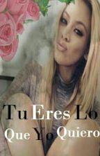 Tu Eres Lo Que Yo Quiero || Dinah Jane y Tu G!P || by Rias-Harmonizer