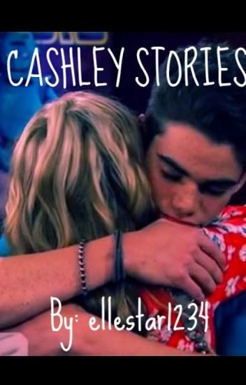 CASHLEY STORIES