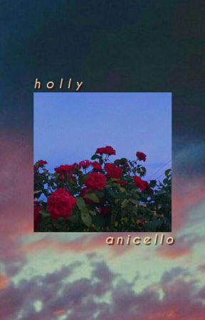 HOLLY ➳ GRAPHIC SHOP by anicello