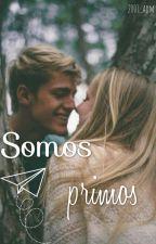 Somos Primos. by 2001_adm