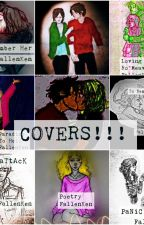 Covers For Others by FallenKen