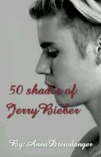 50 shades of Jerry Bieber by AnnaDrewdanger