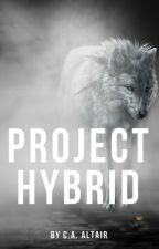 Project Hybrid by shakespearian1