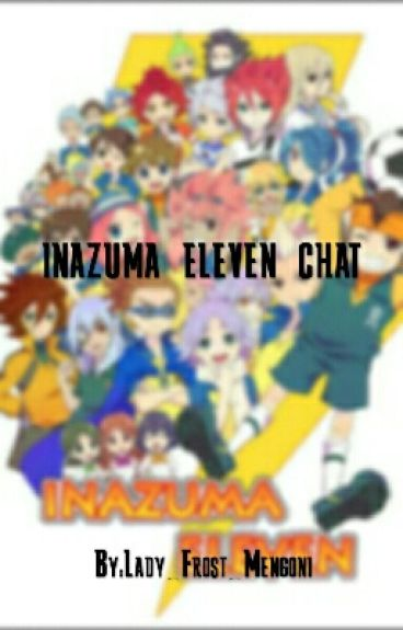 inazuma eleven chat