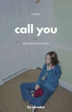Call You by viridiargente