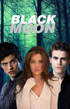 Black Moon by Clarattd
