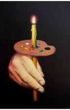 رسوماتي ... Mes œuvres. by Lynmiso007