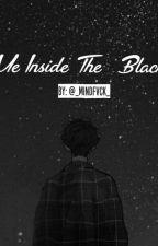 Me Inside The Black by __niki__0509