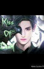 [Shortfic] [TaeTen] Nụ Hôn Của Thần Chết (Kiss Of Death) by 21121995kimjiwon