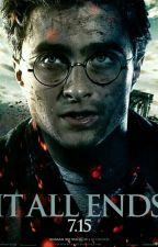 Harry Potter: Prawdziwe życie  by AracelisCheloEna