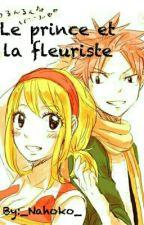 Le prince et la fleuriste by Yume_59