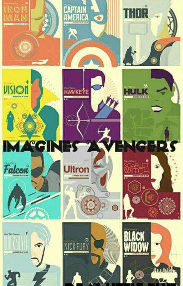 Imagine Avengers