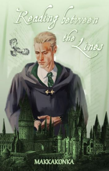 Reading between the Lines - Drarry (CZ) ✓