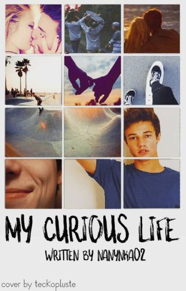 My curious Life- My step brother