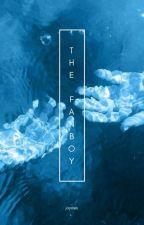 Fanboy ; sukook/yoonkook by joyaes