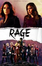 RAGE [Marvel] by TheEvilSisterDuo