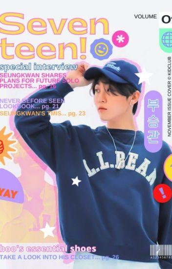 he's american ❥ - verkwan [boyxboy]