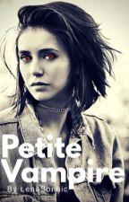 Petite Vampire by LenaSonnic