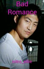 Bad Romance-A Fast and Furious Fanfic by Imaginary_Brain_Box