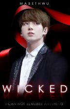 Wicked : + Jeon Jungkook by munstone
