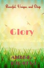 Glory by amberkat2499