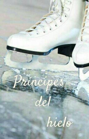 Príncipes del hielo by YunaYami