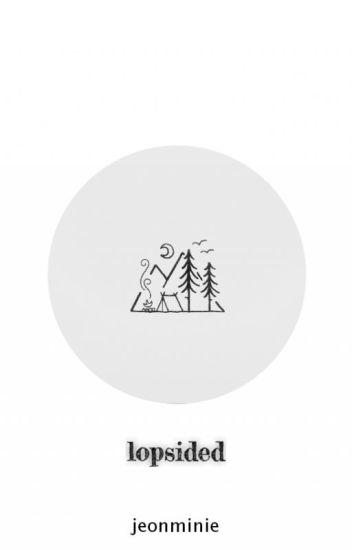 lopsided » tae+kook