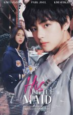 [OG] His Little MAID + Taehyung by BangtanTae07