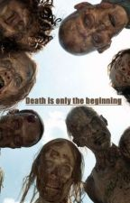 Death is only the beginning /TWD/ by TamaraMatejko