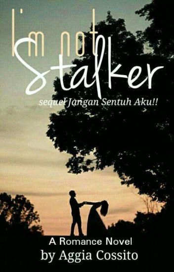 I'm Not Stalker (Di play Book)