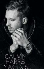 Calvin Harris Imagines  by The_EmperorsNewBitch