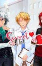 Sweet flirt by Bellaskate