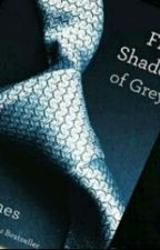 50 Sombras  De Grey by Nathaly_1109