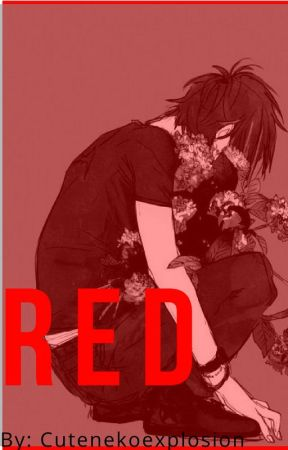 Red by Cutenekoexplosion
