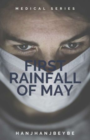 First Rainfall of May (med X law) by hanjhanjbeybe