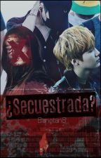 «¿Secuestrada?» | BTS SUGA Y TÚ. | [HOT] by BangtanB
