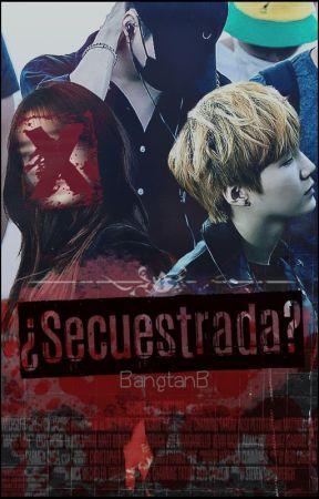 «¿Secuestrada?» | BTS SUGA Y TÚ. | [HOT] by BangtanB
